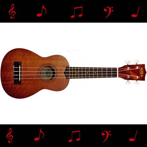 Music &  Instruments