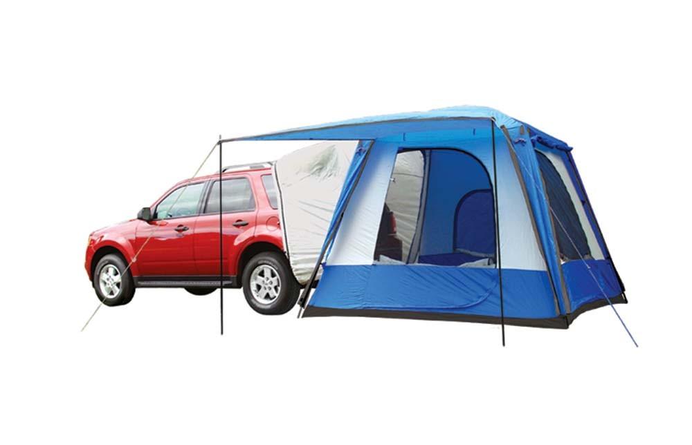 Image Result For Honda Ridgeline Tent Review