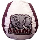 Alabama Crimson Tide Collegiate Bean Bag Chair