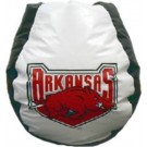Arkansas Razorbacks Collegiate Bean Bag Chair