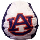 Auburn Tigers Collegiate Bean Bag Chair