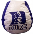 Duke Blue Devils Collegiate Bean Bag Chair