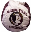 Florida State Seminoles Collegiate Bean Bag Chair