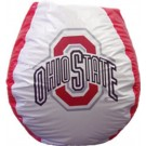 Ohio State Buckeyes Collegiate Bean Bag Chair
