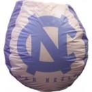 North Carolina Tar Heels Collegiate Bean Bag Chair
