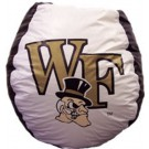 Wake Forest Demon Deacons Collegiate Bean Bag Chair