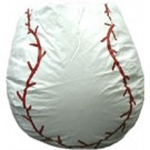 Baseball Design Sports Bean Bag Chair