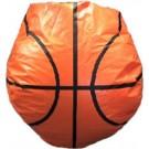 Basketball Design Sports Bean Bag Chair