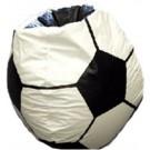 Soccer Ball Design Sports Bean Bag Chair