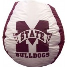 Mississippi State Bulldogs Collegiate Bean Bag Chair