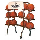 Replica Pro Basketball Rack from Spalding