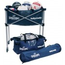 Volleyball Caddy from Spalding