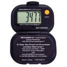Accusplit AH120MAG Wellness Series Pedometer