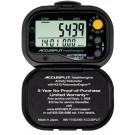 Accusplit AH190M28 Wellness Series Pedometer