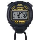 Accusplit AX725 AX Pro Memory Series Stopwatch