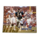 "Ottis ""OJ"" Anderson Autographed New York Giants 16"" x 20"" Super Bowl XXV MVP Photograph (Unframed)"