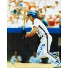 "Kevin Elster New York Mets Autographed 8"" x 10"" Unframed Photograph (Batting)"