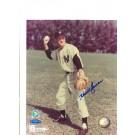 "Hank Bauer New York Yankees Autographed 8"" x 10"" Photograph (Unframed)"