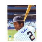 "Paul Blair New York Yankees Autographed 8"" x 10"" Photograph (Unframed)"
