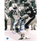 """Robin Cole Pittsburgh Steelers Autographed 8"""" x 10"""" Photograph Inscribed with """"SB XIII & SB XIV"""" (Unframed)"""