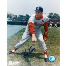 "Roger Craig (Baseball Player) St. Louis Cardinals Autographed 8"" x 10"" Unframed Photograph"