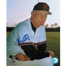 "Roger Craig (Baseball Player) San Francisco Giants Autographed 8"" x 10"" Unframed Photograph"