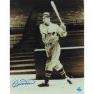 "Bobby Doerr Boston Red Sox Autographed 8"" x 10"" Swing Photograph (Unframed)"