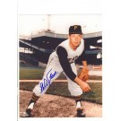 """Elroy Face Pittsburgh Pirates Autographed 8"""" x 10"""" Photograph (Unframed)"""
