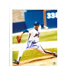 "Sid Fernandez Autographed 8"" x 10"" Photograph (Unframed)"