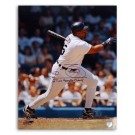 """Cecil Fielder Detroit Tigers Autographed 16"""" x 20"""" Photograph Inscribed with """"2 Time Home Run Champ"""" (Unframed)"""