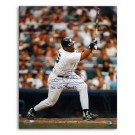 """Cecil Fielder New York Yankees Autographed 16"""" x 20"""" Photograph Inscribed with """"96 WS Champs"""" (Unframed)"""