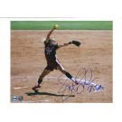 "Jennie Finch Autographed 8"" x 10"" Photographs Inscribed ""Team USA"" (Unframed)"