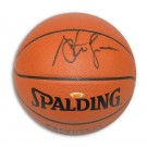 Steve Francis Autographed Spalding Official NBA Basketball