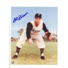 "Bob Friend Pittsburgh Pirates Autographed 8"" x 10"" Photograph (Unframed)"