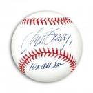 "Steve Garvey Autographed MLB Baseball Inscribed ""10X All Star"""