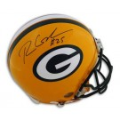 Ryan Grant Autographed Green Bay Packers Riddell Pro Line Authentic Full Size Football Helmet