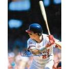 "Wally Joyner Autographed ""Batting Stance"" California Angels 8"" x 10"" Photo"