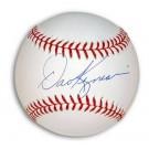 Dave Kingman Autographed MLB Baseball