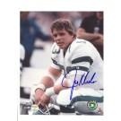 """Joe Klecko New York Jets Autographed 8"""" x 10"""" Photograph (Unframed)"""