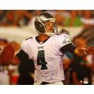 "Kevin Kolb Philadelphia Eagles Autographed Horizontal 16"" x 20"" Unframed Photograph"