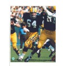 "Jerry Kramer Green Bay Packers Autographed 8"" x 10"" (Running) Photograph with ""#64"" Inscription (Unframed)"