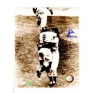 """Don Larsen New York Yankees """"Perfect Game"""" Autographed 8"""" x 10"""" Celebration Photograph (Unframed)"""