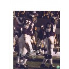 "Gary Larsen Autographed Minnesota Vikings 8"" x 10"" Photograph (Unframed)"