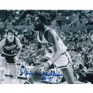 """Jim McMillian Los Angeles Lakers Autographed 8"""" x 10"""" Unframed Photograph"""