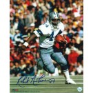 "Robert Newhouse Dallas Cowboys Autographed 8"" x 10"" Unframed Photograph"