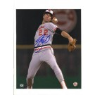"Jim Palmer Baltimore Orioles Autographed 8"" x 10"" Photograph (Unframed)"