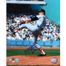 "Jim Palmer Baltimore Orioles Autographed ""Windup"" 8"" x 10"" Unframed Photograph Inscribed with ""HOF 90"""