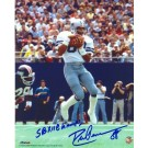 """Drew Pearson Dallas Cowboys Autographed 16"""" x 20"""" Photograph Inscribed """"SB XII Champs"""" (Unframed)"""