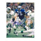 "Jethro Pugh Dallas Cowboys Autographed 8"" x 10"" Photograph (Unframed)"