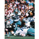 """Mel Renfro Dallas Cowboys Autographed 8"""" x 10"""" Unframed Photograph Inscribed with """"HOF 96"""""""